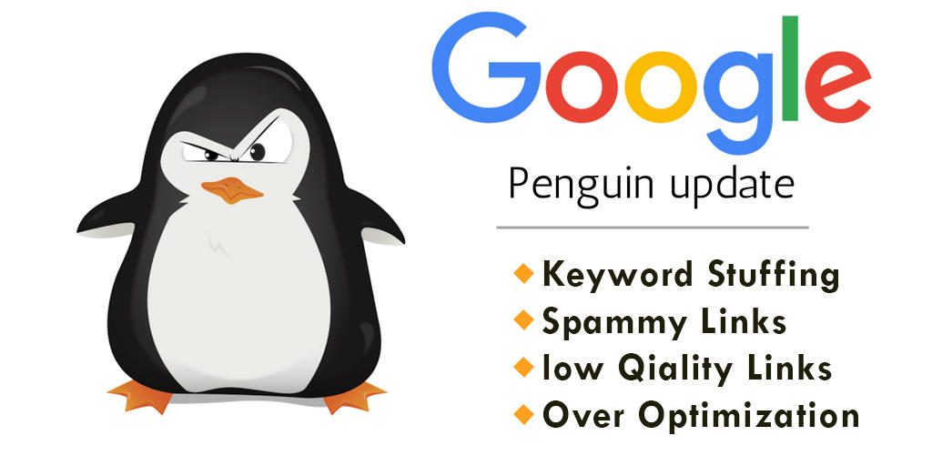 Google Algorithm Penguin