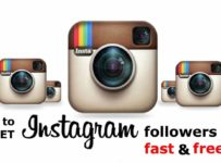 Achieve success through Instagram