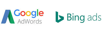 google and bing ppc