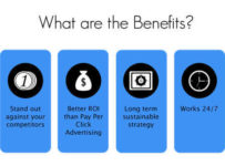 SEO benefits 2018, why to do seo for your business