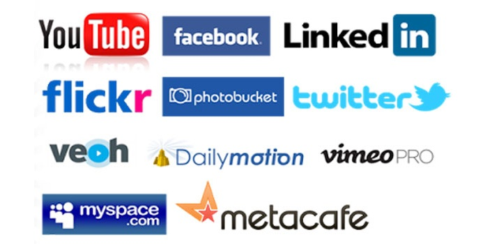 Free Video Submission Sites List