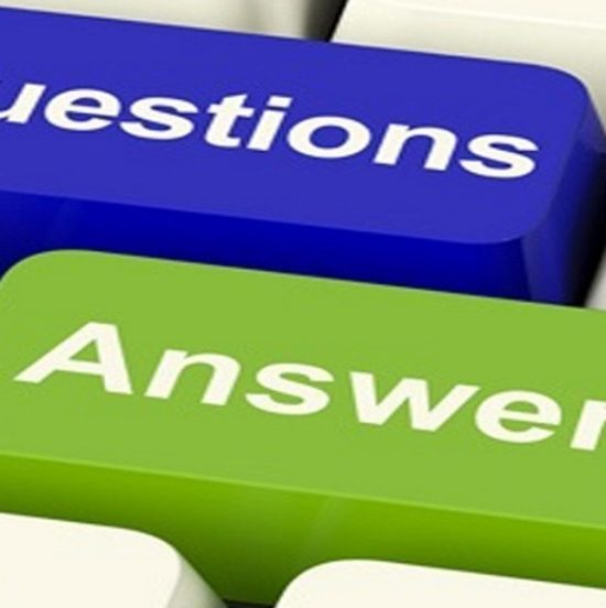 Question and Answer website