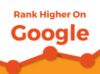 rank higher in google
