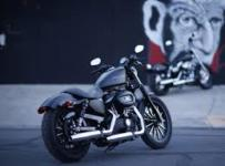 harley davidson cvo bike review