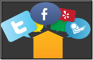 Social sharing sites