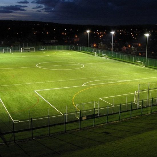 How To Maintain Sport Surface Easily - Guides