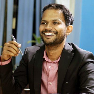Deepak Chauhan 2019