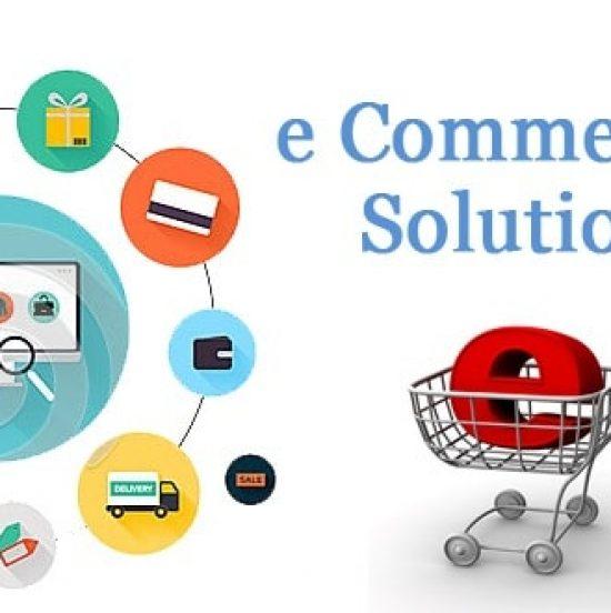 E-commerce Business Solution - Advance Ways To Effective E-commerce