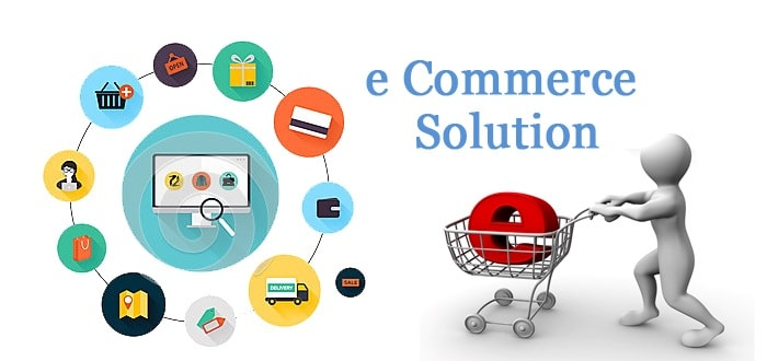 E-commerce Business Solution - Advance Ways To Effective E-commerce
