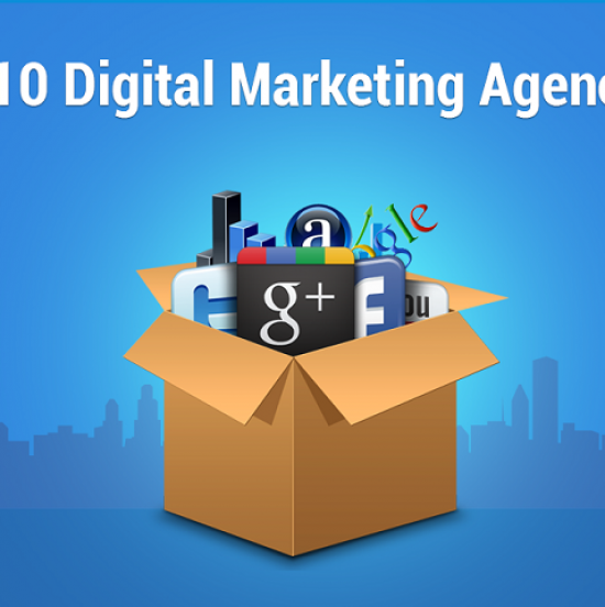 digital marketing agencies in Singapore