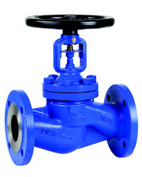 Understanding Globe Valves and its Uses