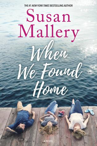 Found Home by Susan Mallery