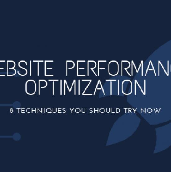 Website Optimization Techniques