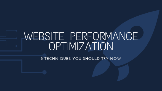 Website Optimization Techniques