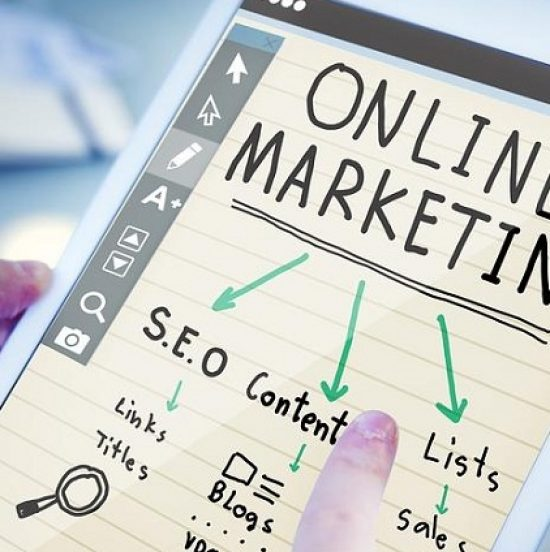 Top Five Digital Marketing Trends in 2019
