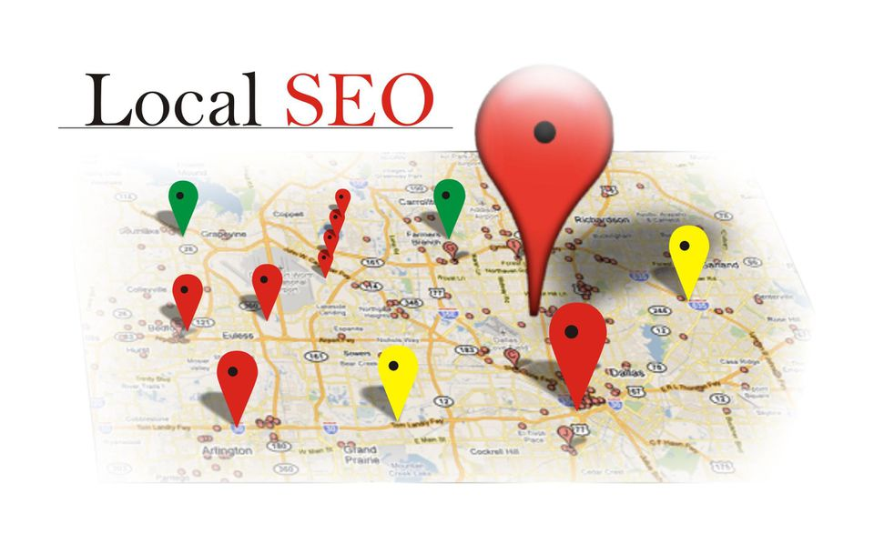 Local SEO Strategy for your Small Business