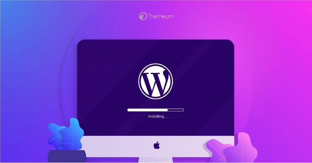 How to Add WordPress Quick Start Package on Server