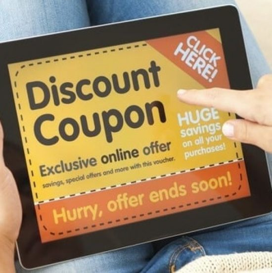 How to Promote a Coupon Code