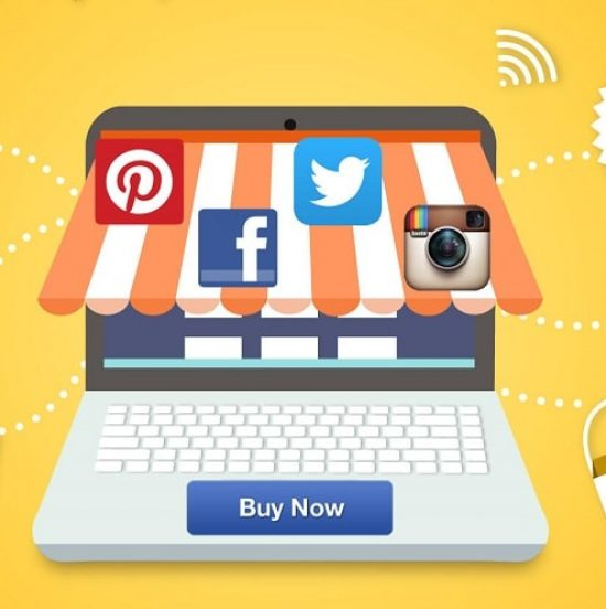 Social Media to Increase Your Sales