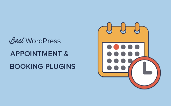 WordPress Appointment and Booking Plugins