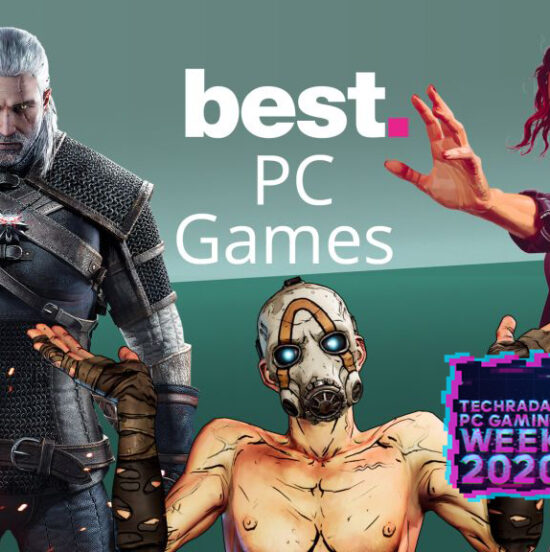 5 Most Anticipated PC Games Of 2021